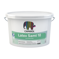 Caparol Latex Samt 10 B3 краска 11,75 л