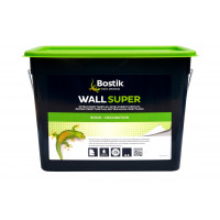 Bostik 76 Wall Super клей для обоев 15 л