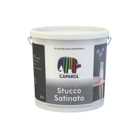Caparol Capadecor Stucco Satinato шпаклевка 5 л
