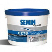 Semin CE 78 PERFECT LIGHT шпаклевка 20 кг