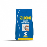 Semin SOLIDECOR TEINTE шпаклевка 25 кг