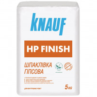 Knauf HP Finish шпаклевка 25 кг