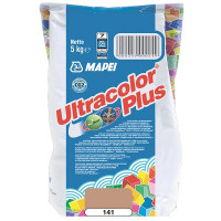 Mapei UltraColor Plus 141 карамель затирка 5 кг