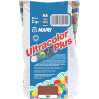 Mapei UltraColor Plus 161 мальва затирка 2 кг