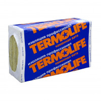 Termolife ЭКО ВЕНТ Фасад (50*600*1000) 6м.кв-0,3м3