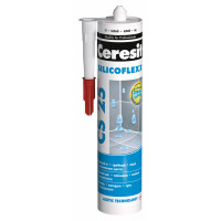 Ceresit CS25 MicroProtect 280 мл Силиконовый шов (карамель)