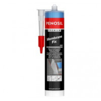 Мембранний клей PENOSIL Premium Membrane Fix 629 290 ml, синий