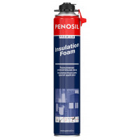 Утепляющая пена PENOSIL Premium Insulation Foam 810ml