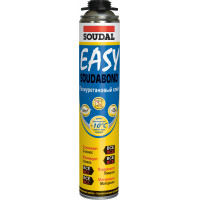 Soudal Soudabond Easy Gun Winter клей 750 мл