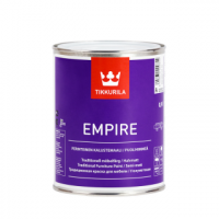 Краска для мебели Tikkurila Empire, 0.9 База C